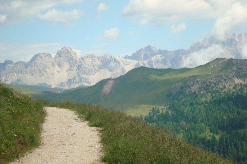 Camminare con Nordic Walking Costa degli Etruschi
